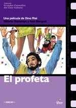 El profeta (1968)