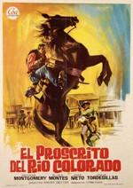 El proscrito del río Colorado (1965)