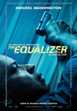 El protector (The Equalizer) (2013)