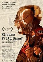 El caso Fritz Bauer (2015)