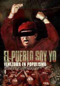 El pueblo soy yo: Venezuela en populismo