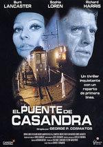 El puente de Casandra (1976)