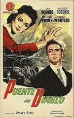 El puente del diablo (1955)