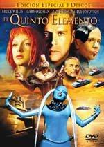 El quinto elemento (1997)
