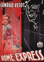 El rápido de Roma (1932)
