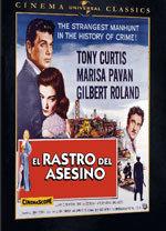 El rastro del asesino (1957)