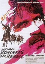 El rebelde (1969)