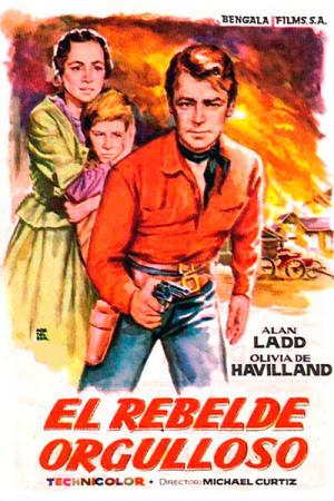 El rebelde orgulloso (1958)