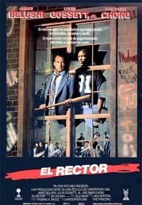 El rector (1987)