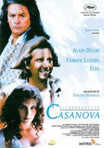 El regreso de Casanova (1992)