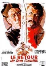 El regreso de Don Camilo (1953)