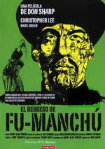El regreso de Fu-Manchú (1965)
