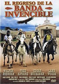 El regreso de la banda invencible (1970)