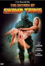 El regreso de la cosa del pantano (1989)