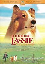 El regreso de Lassie (1994)