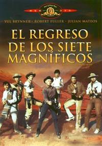 El regreso de los siete magníficos (1966)