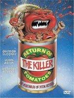 El regreso de los tomates asesinos (1988)