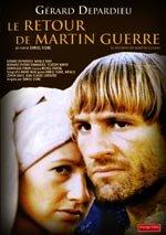 El regreso de Martin Guerre (1982)