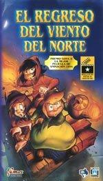 El Regreso Del Viento Norte 1994