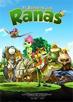El Reino de las Ranas (2013)