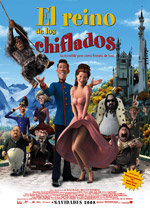 El reino de los chiflados (2007)