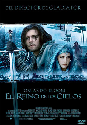 El reino de los cielos (2005)