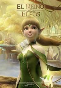 El Reino de los Elfos (2017)