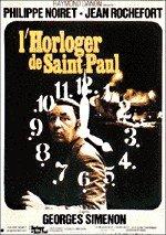 El relojero de Saint-Paul (1974)
