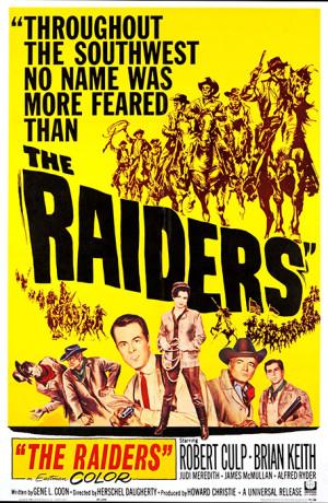 El renacer de Texas (1963)