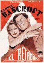 El retador (1932)