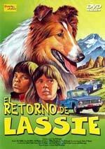 El retorno de Lassie