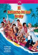 El retorno de los Brady (1996)