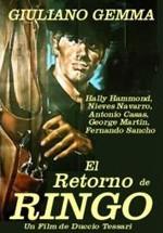 El retorno de Ringo (1965)