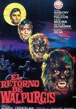 El retorno de Walpurgis (1974)