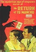 El retorno del Doctor Fu Manchú (1930)