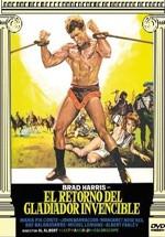 El retorno del gladiador invencible (1971)