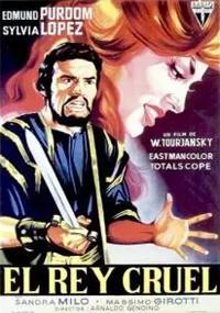 El rey cruel (Herodes el grande) (1959)