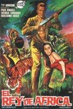 El rey de África (1968)
