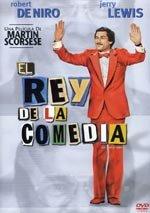 El rey de la comedia (1983)