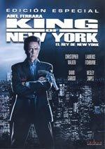 El rey de Nueva York (1990)