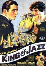 El rey del Jazz (1930)