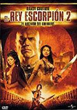 El rey Escorpión 2 (El nacimiento del guerrero) (2008)