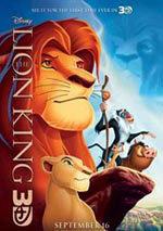 El rey león 3D (2011)