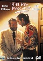 El rey pescador (1991)