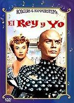 El rey y yo (1956) (1956)
