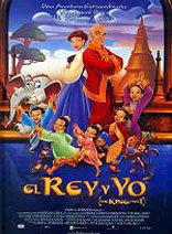 El rey y yo (1999)