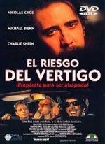 El riesgo del vértigo (1993)