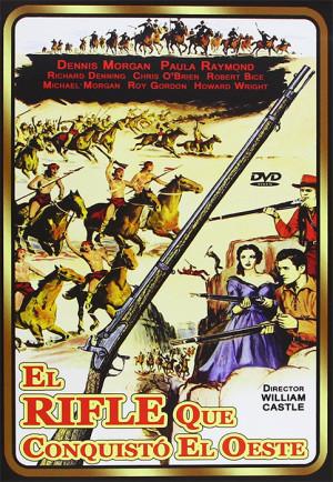 El rifle que conquistó el oeste (1955)