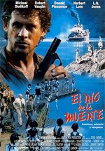 El río de la muerte (1989)