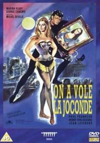 El robo de la Gioconda (1966)